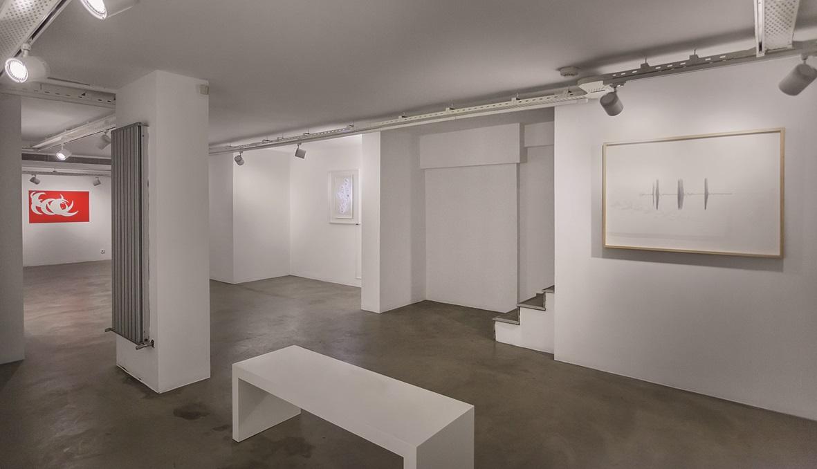 Hyphologie – Galerie Sanatorium- Istanbul