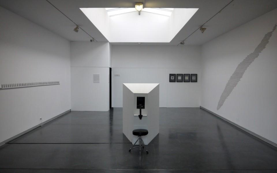 Isotopia à à l'Espace Culture de Lille 1