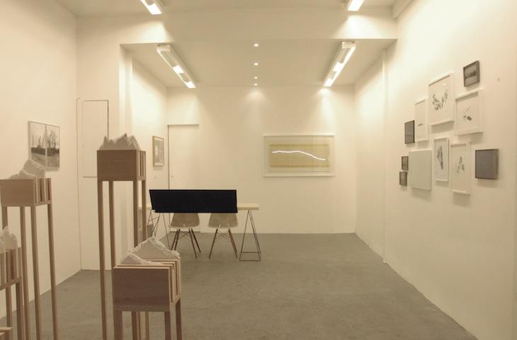 Chasseur harmonieux, j'emprisonne mes rêves – Galerie de Roussan