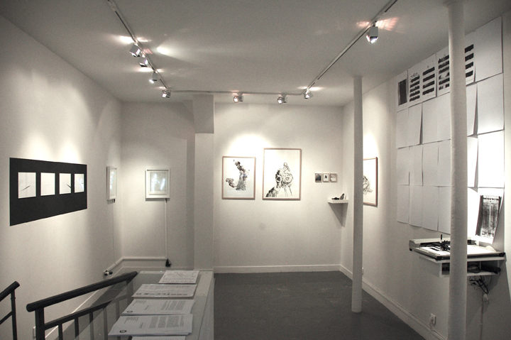 ESCHATOLOGIE – Galerie De Roussan