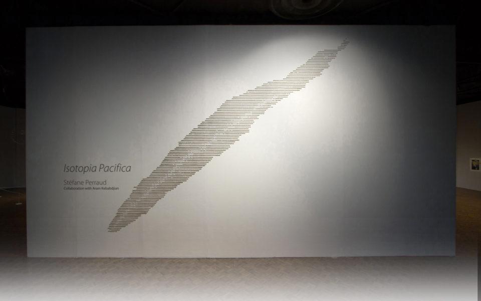 Isotopia Pacifica